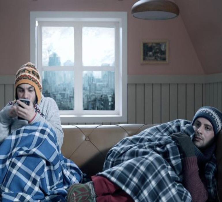 از سرما فراری هستی؟-1