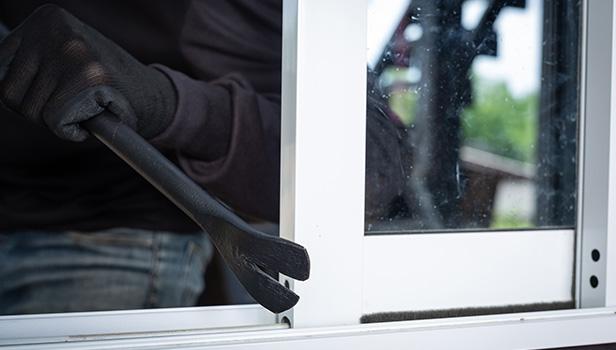 پنجرههای UPVC  چطور امنیت را در خانه شما برقرار میکنند؟