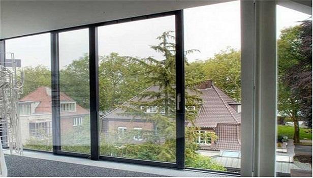 پنجره دو جداره با قالب کامپوزیت چیست؟