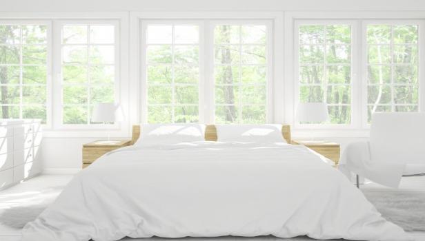 اتاق خواب نورگیر، مزیت یا عیب؟