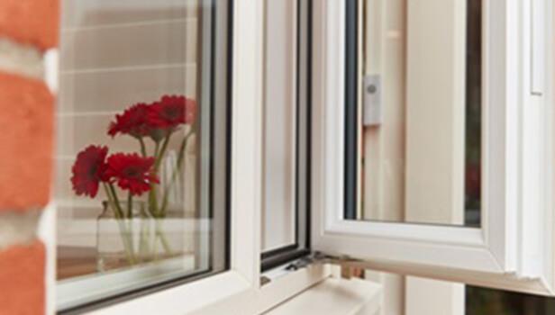 ویژگیهای پروفیل در و پنجره باکیفیت