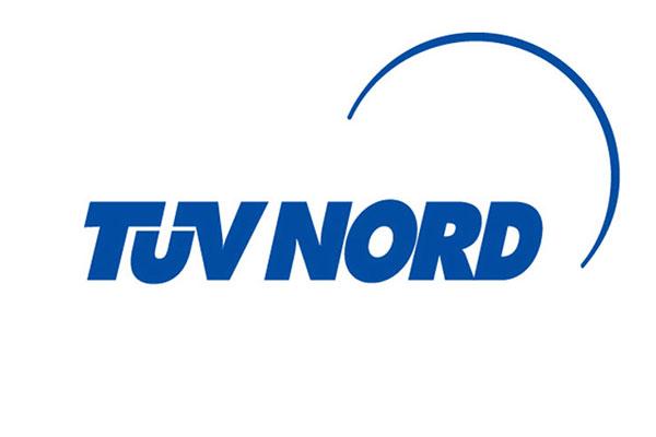 اخذ گواهینامه  TUV NORD