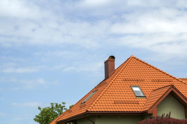 پنجره سقفی نورگیر